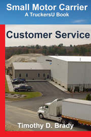 Small Motor Carrier Customer Service