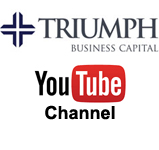 Triumph Business Capital YouTube channel